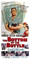 The Bottom of the Bottle 1956 DVD - Van Johnson / Joseph Cotten